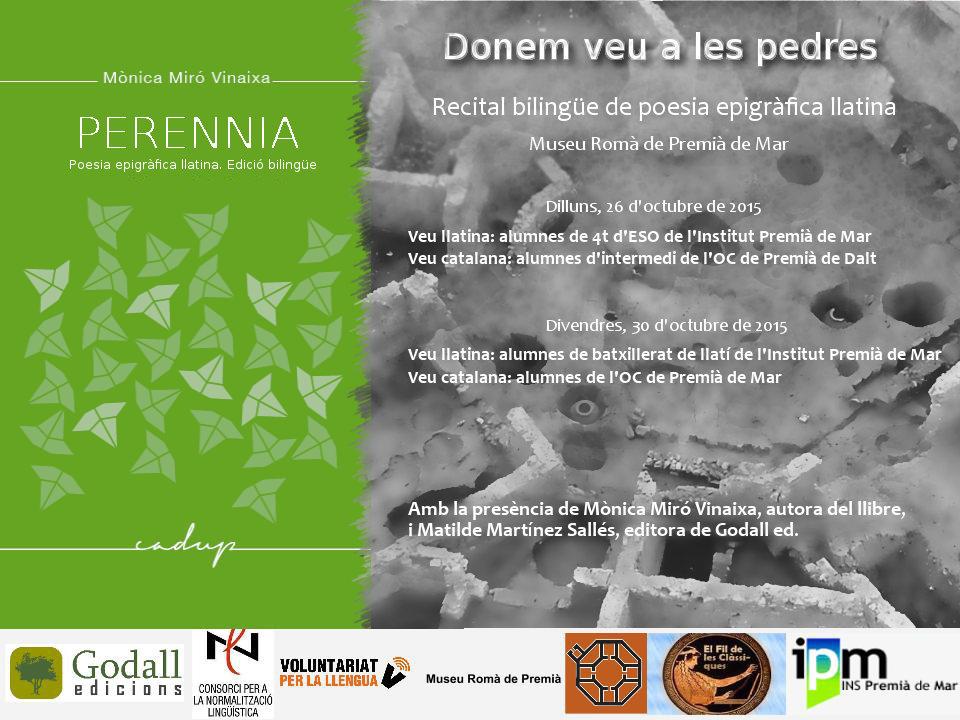 Perennia 2015